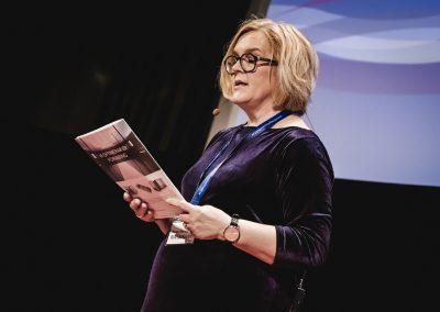 Arkivforum - Karin Åström