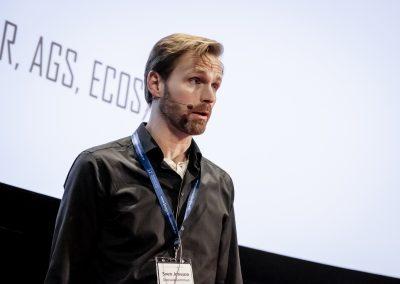 Arkivforum - Sven Jonsson, Lotten Pärsson Bränn